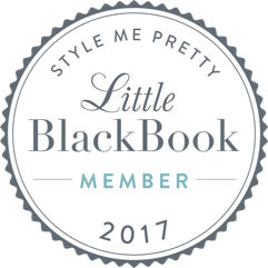 little blackbook member logo