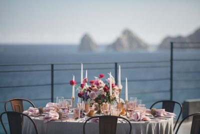 Cabo San Lucas Destination Wedding